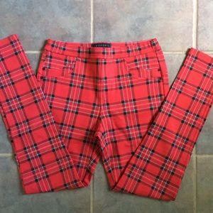 Sanctuary Plaid Pants